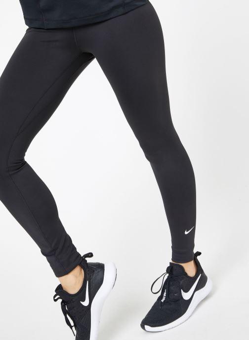 Kleding Nike W Nike All-In Training Tights Zwart detail