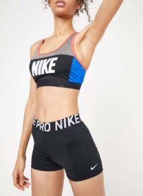 Kläder Tillbehör W  Nike Pro Short 3In
