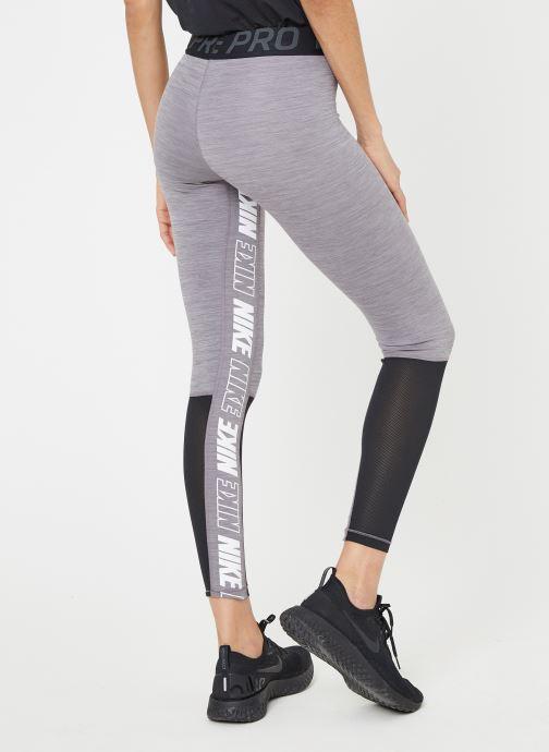 Tøj Nike W  Nike Pro Sport District Training Tights Sort se skoene på