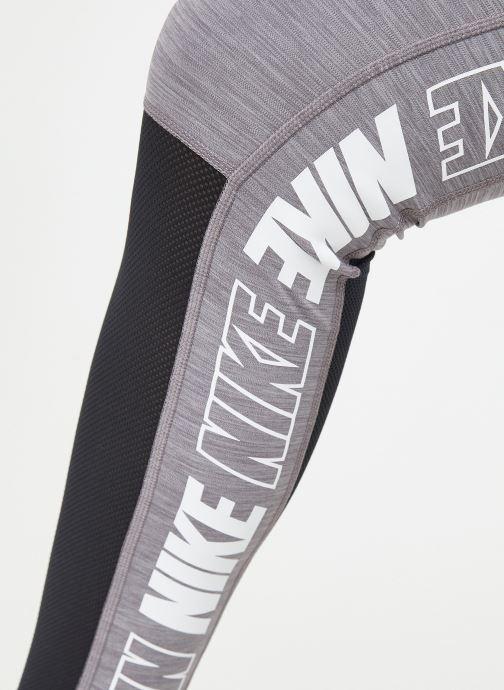Tøj Nike W  Nike Pro Sport District Training Tights Sort se forfra