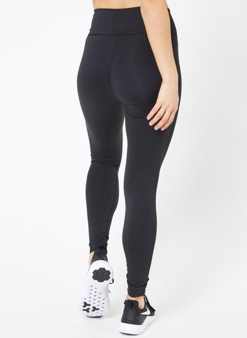 Vêtements Nike W Nike Sculpt Vctry Training Tights Noir vue portées chaussures