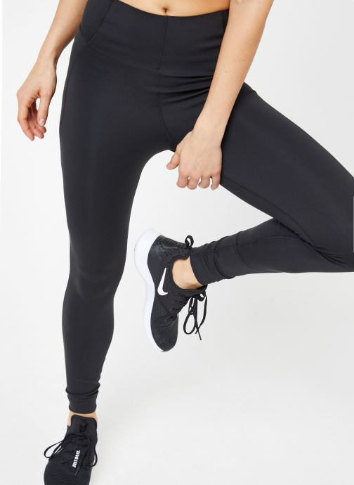 Kleding Nike W Nike Sculpt Vctry Training Tights Zwart detail