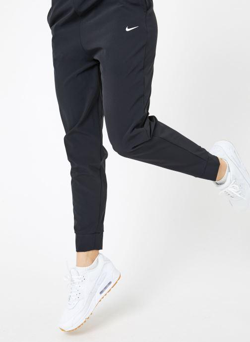 Kleding Nike W Nike BliShort-Sleeve Vctry Pant Zwart detail