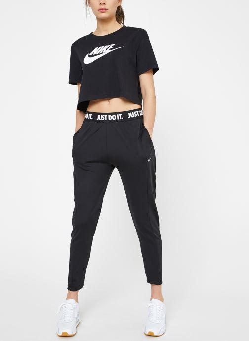Ropa Nike W Nike Power Pant Vnr Negro vista de abajo
