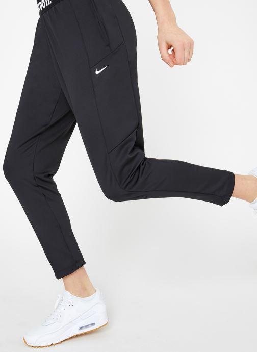 Kleding Nike W Nike Power Pant Vnr Zwart detail