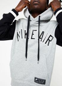 M Nike Sportwear Nike Air Hoodie Po Flc