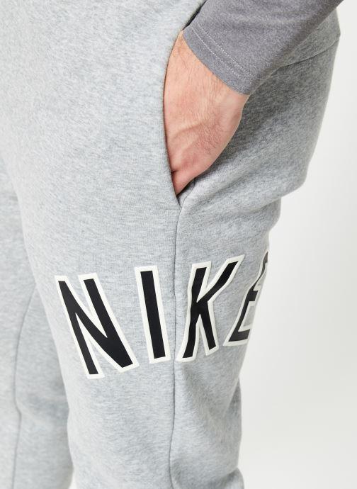 Dk Flc VêtementsPantalons Pant M Air Nike Grey Sport Sportwear black Tenues De Heather EDY29IWH