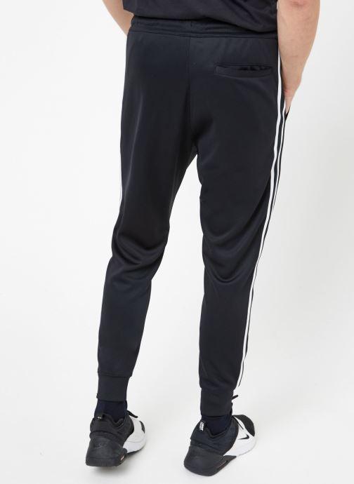Vêtements Nike M Nike Sportwear He Joggers Tribute Noir vue portées chaussures