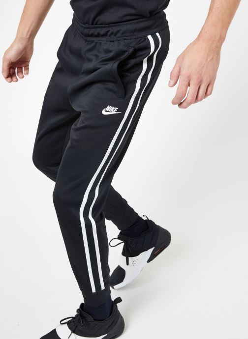 Tøj Nike M Nike Sportwear He Joggers Tribute Sort detaljeret billede af skoene
