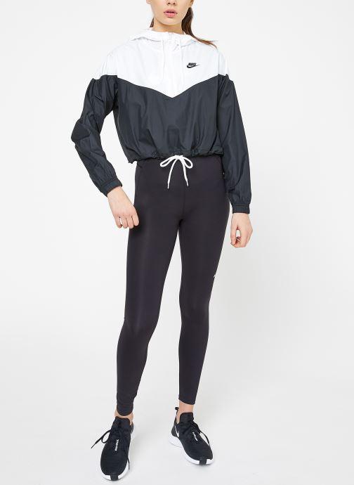 Kleding Nike W Nike Sportwear Hrtg Jacket Wndbrkr Zwart onder