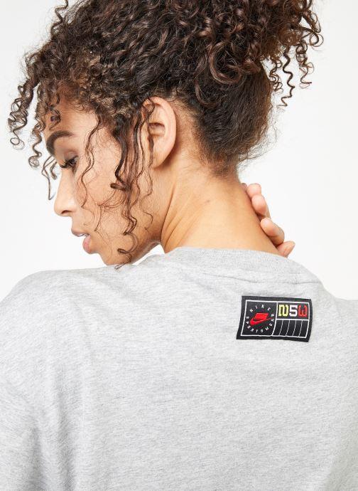 Et Heather shirts Grey Débardeurs sleeve VêtementsT Short Dk Sportwear Top W summit Nike White oxBCerdW