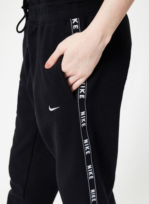 Vêtements Nike W Nike Sportwear Pant Logo Tape Noir vue face