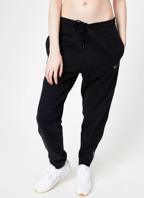 Vêtements Nike W Nike Sportwear Pant Logo Tape Noir vue détail/paire