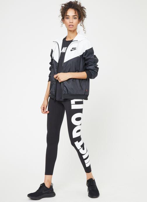 Kleding Nike W Nike Sportwear Wr Jacket Zwart onder