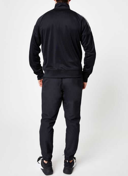 Tøj Nike M Nike Sportwear Hbr Jacket Pk Stmt Sort se skoene på