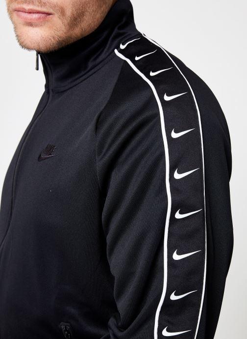 Vêtements Nike M Nike Sportwear Hbr Jacket Pk Stmt Noir vue face