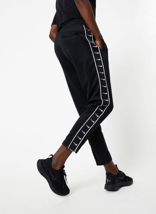 Ropa Nike M Nike Sportwear Hbr Pant Pk Stmt Negro vista del modelo