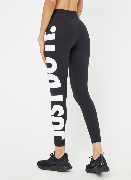 Vêtements Nike W Nike Sportwear Legasee Leggings Hw Jdi Noir vue portées chaussures