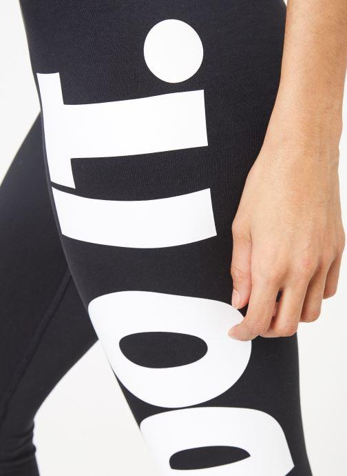 Vêtements Nike W Nike Sportwear Legasee Leggings Hw Jdi Noir vue face