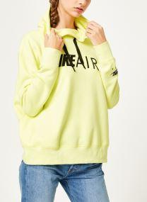 Vêtements Accessoires W Nike Sportwear Air Hoodie Po