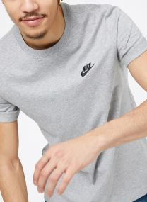 Vêtements Accessoires M Nike Sportwear Club Tee