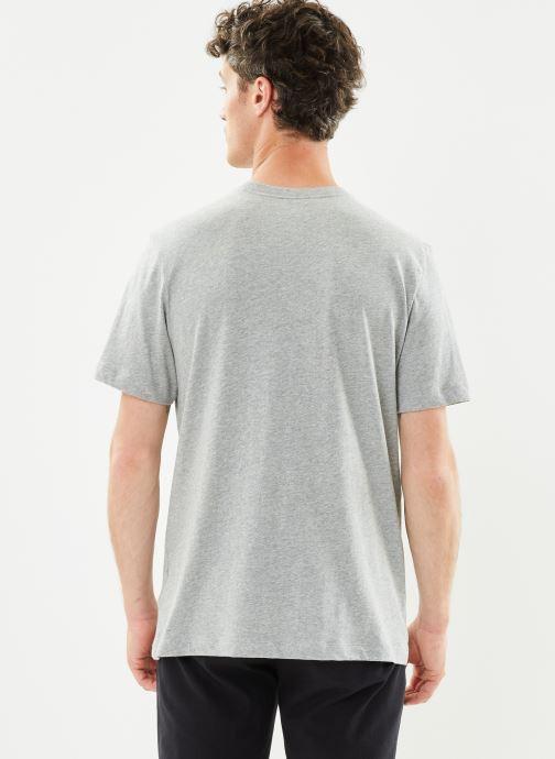 360210 Chez Icon Vêtements Futura Nike Sportwear gris M Tee nwxC6q84