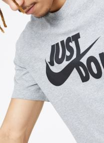 Vêtements Accessoires M Nike Sportwear Tee Just Do It Swoosh