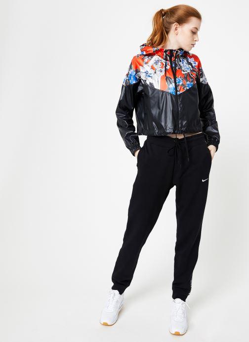 Jacket Nike Fm AopnoirVêtements Sarenza360217 Chez Hyp Sportwear Wr W Crop OPuXZik
