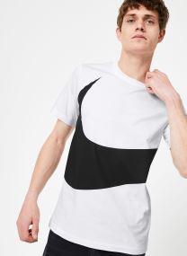 M Nike Sportwear Tee Hbr Swoosh 1