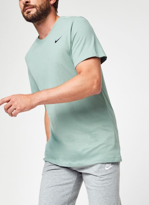 Ropa Accesorios M Nike Dry Tee Dfc Crew Solid
