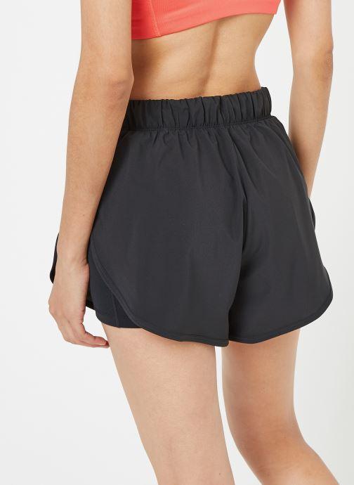 2in1 white VêtementsShorts Nike Sport Short Black Woven W Tenues Flx De black A435jLR