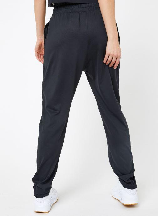 Vêtements Nike W Nike Flow Lx Pant Noir vue portées chaussures