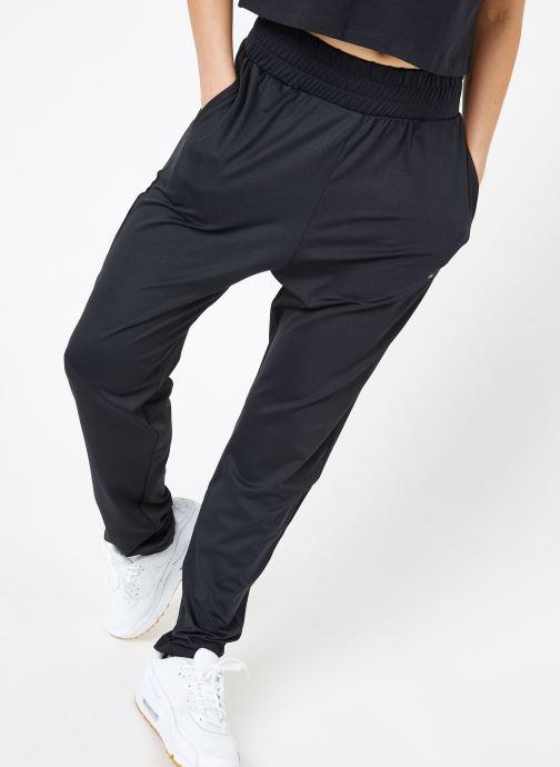 Vêtements Nike W Nike Flow Lx Pant Noir vue détail/paire
