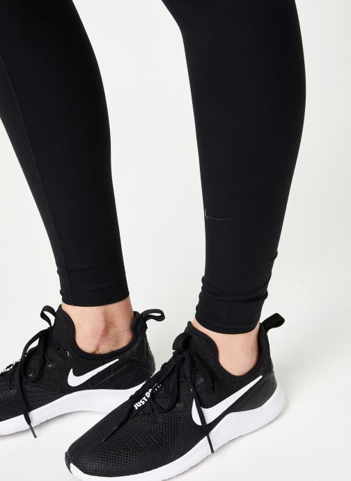 Kleding Nike W Nike All-In Lux Training Tights Zwart voorkant