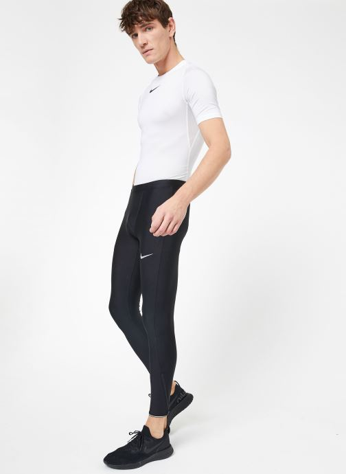 Nike Chez Mobility Run M Vêtements Tight 360243 noir qar4Oqw