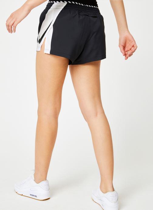Kleding Nike W Nike Elevate Trck Short Sd Zwart model