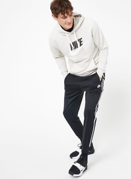 Nike Hoodie M Light Heritage Bone Po Hbr Sportwear VêtementsSweats QCrsdthx