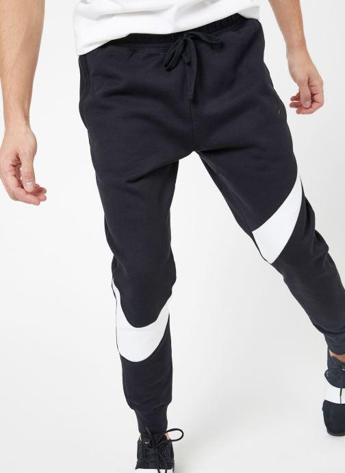 Kleding Nike M Nike Sportwear Hbr Pant  Stmt Zwart detail