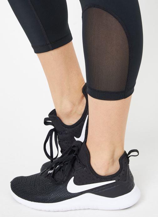 VêtementsPantalons W Black white Pro Capri Nike UqzSMVp