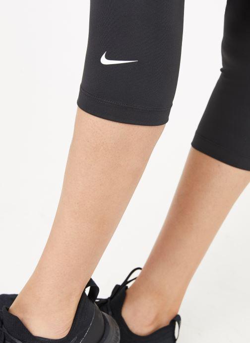 Kleding Nike W Nike All-In Capri Zwart voorkant