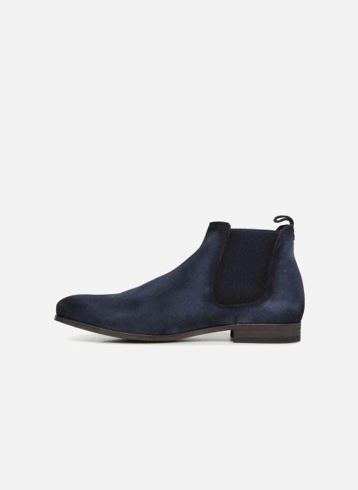 Boots en enkellaarsjes Brett & Sons Aaron Blauw voorkant