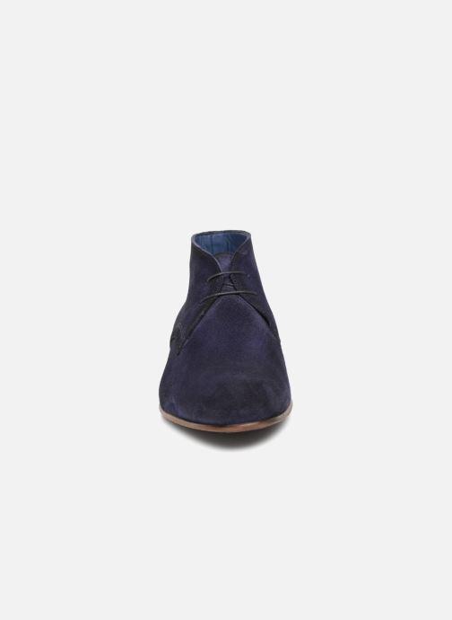 Ankle boots Brett & Sons Clint Blue model view