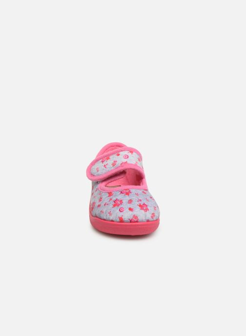 Pantoffels Rondinaud Eylau Roze model