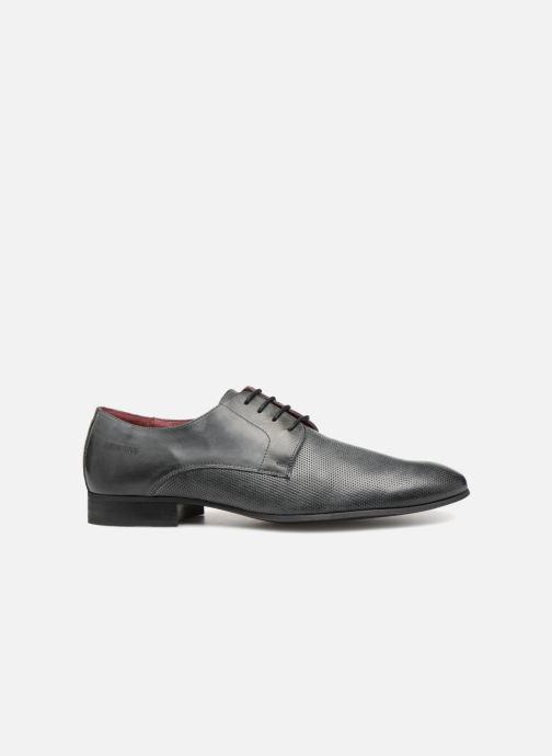 Chaussures à lacets Redskins Alinean Noir vue derrière