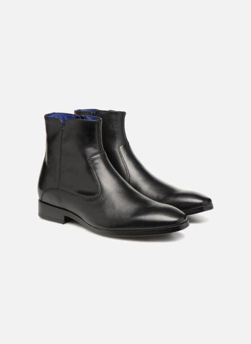 Stiefeletten & Boots Azzaro Lepuy schwarz 3 von 4 ansichten