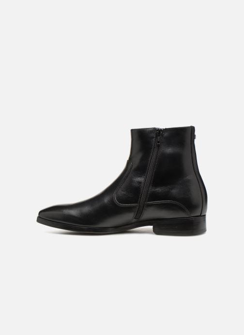 Stiefeletten & Boots Azzaro Lepuy schwarz ansicht von vorne