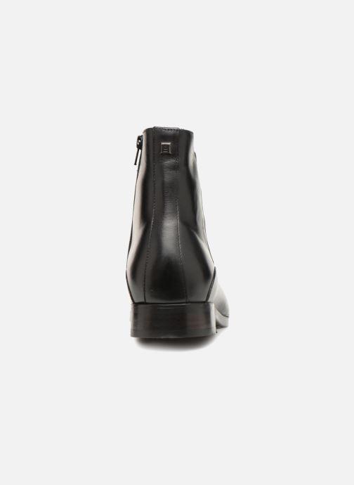 Stiefeletten & Boots Azzaro Lepuy schwarz ansicht von rechts