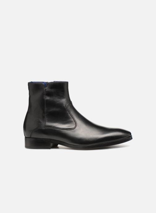 Stiefeletten & Boots Azzaro Lepuy schwarz ansicht von hinten