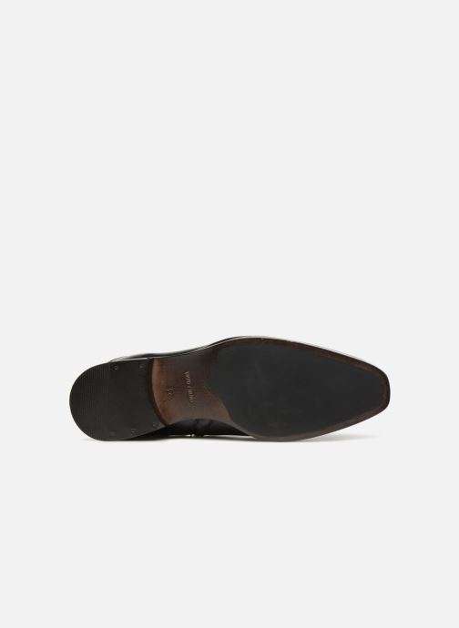 Stiefeletten & Boots Azzaro Lepuy schwarz ansicht von oben