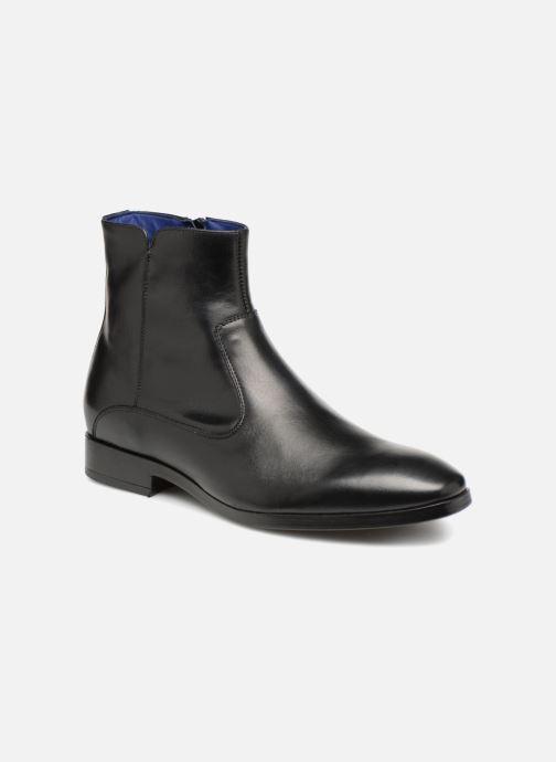 Stiefeletten & Boots Azzaro Lepuy schwarz detaillierte ansicht/modell
